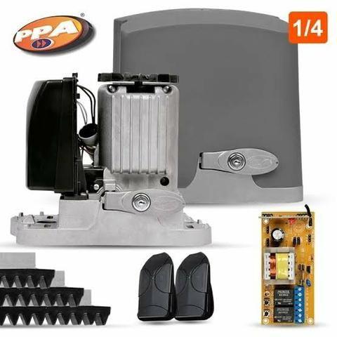 Motor portão PPA ou ROSSI R$ 45,99 - Foto 2