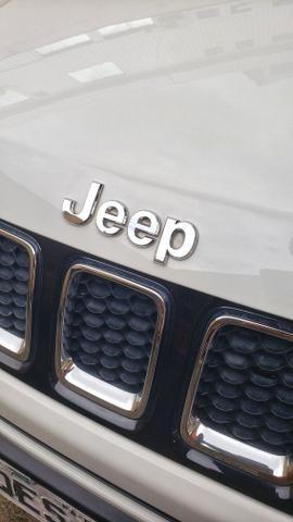Jeep compass 2.0 flex automático sport - Foto 8