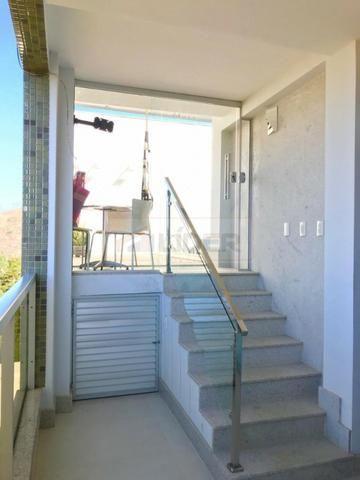 Cobertura Duplex de Luxo com 3 Suítes + 1 Quarto - Colatina -ES - Foto 17