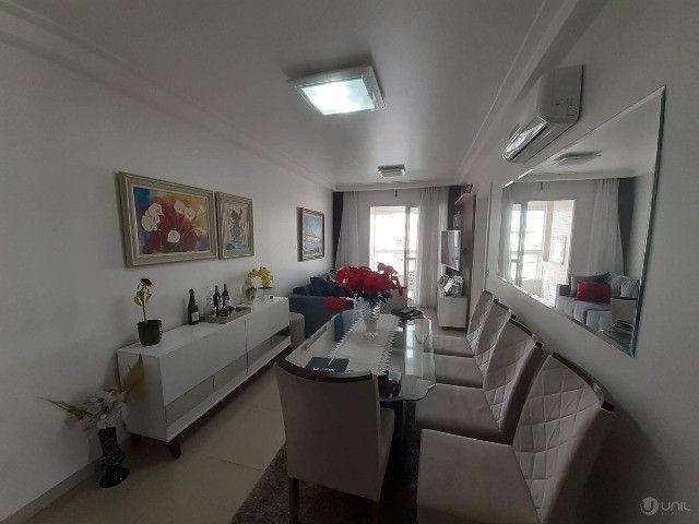 (CÓD: 2150) Apartamento 2 dormitórios - Balneário / Fpolis - Foto 4
