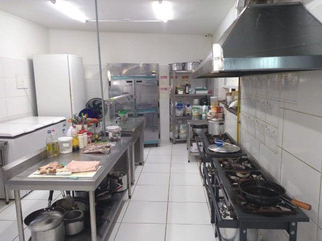 Restaurante - Vendo loja completa - Foto 12
