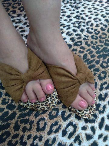 Sandálias e Rasteirinhas - Foto 5