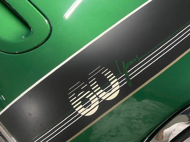 Mini cooper 2020 s 2.0 turbo serie 60 years edition 25 unidades fabricadas apenas 1.600 km - Foto 5