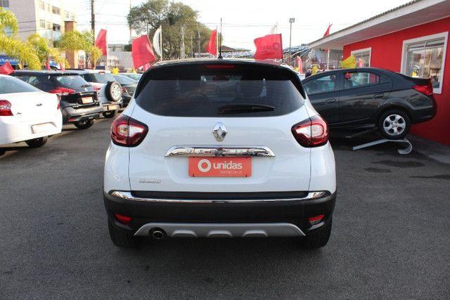 Renault Captur 1.6 Cvt Intense 2020 Top de Linha - Foto 7