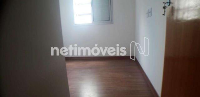 Apartamento à venda com 3 dormitórios em Ouro preto, Belo horizonte cod:532514 - Foto 8