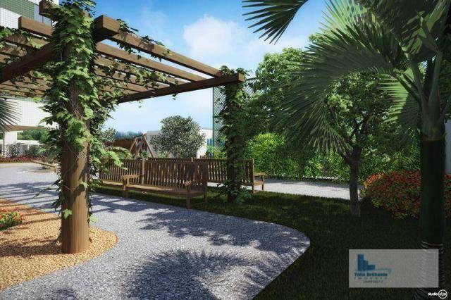 Apartamento com 3 dormitórios à venda, 64 m² por R$ 340.330,00 - Barro - Recife/PE - Foto 14