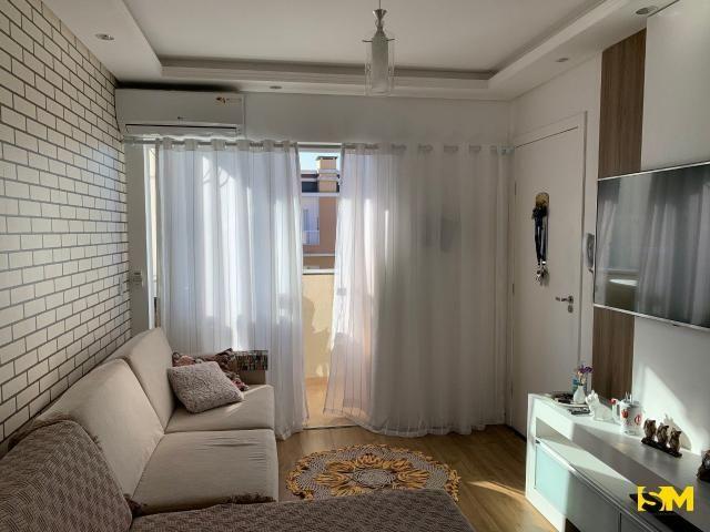 Apartamento à venda com 2 dormitórios em Boa vista, Joinville cod:SM226 - Foto 15