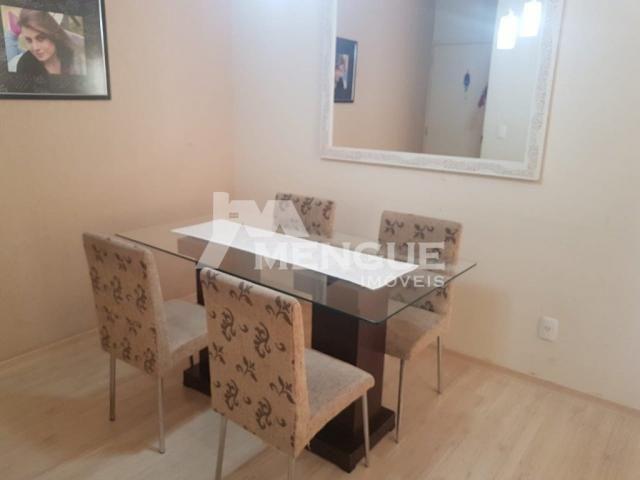 Apartamento à venda com 2 dormitórios em São sebastião, Porto alegre cod:5640 - Foto 6