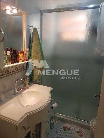 Apartamento à venda com 2 dormitórios em São sebastião, Porto alegre cod:5640 - Foto 8