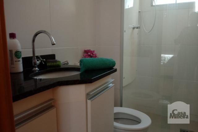 Apartamento à venda com 3 dormitórios em Caiçara-adelaide, Belo horizonte cod:264429 - Foto 8