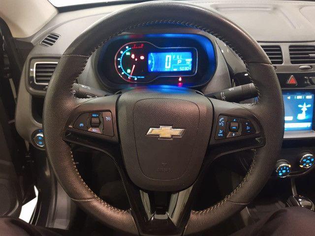 Chevrolet Cobalt 1.8 LTZ - Automático - Foto 5