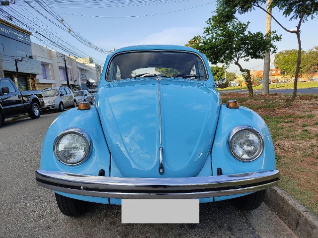 Volkswagen Fusca 1300 ano: 76 - Foto 3