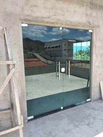 Vidraçaria Ideal Vidros - Foto 3