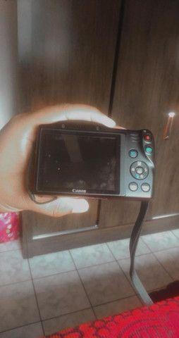 Câmera Canon 400 IS