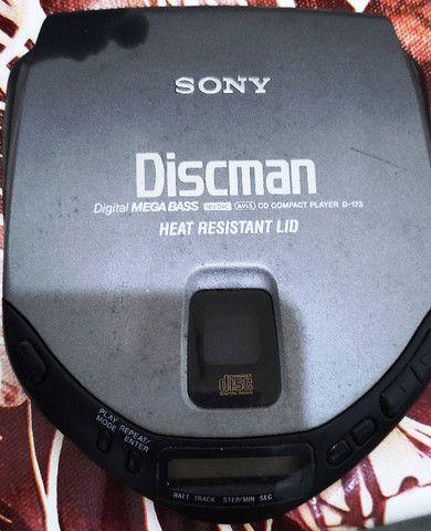 Dicman Sony
