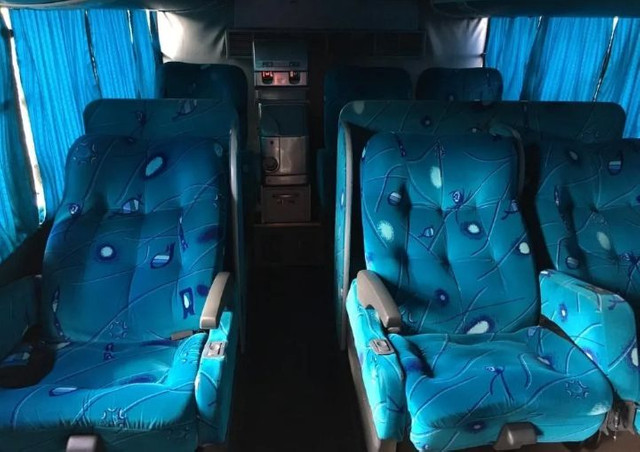 Ônibus Marcopolo Paradiso G7 - Foto 4