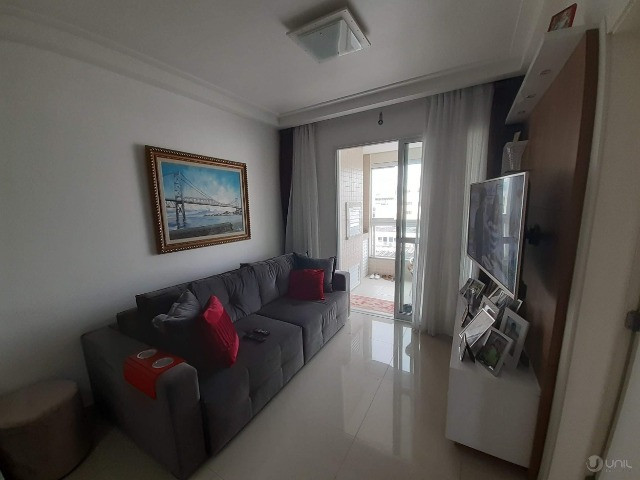 (CÓD: 2150) Apartamento 2 dormitórios - Balneário / Fpolis - Foto 5