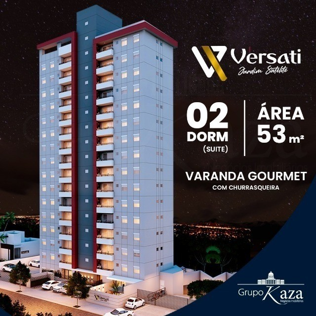 #Residencial Versati - Lançamento - Zona Sul - SJ.Campos - Foto 6