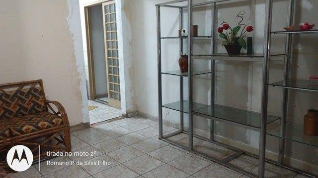 Aluguel de quartos mobiliados. - Foto 4