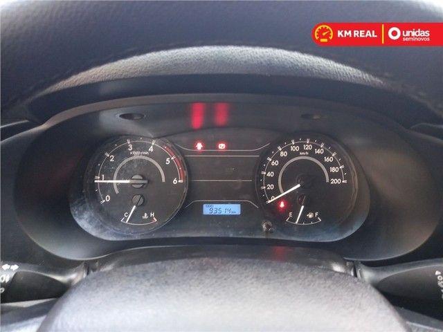 Toyota Hilux 2018 2.8 std 4x4 cd 16v diesel 4p manual - Foto 8