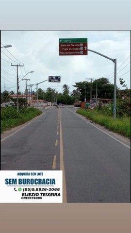 150 M² LOTEAMENTO ECOLIVE ( AQUIRAZ )  - Foto 6