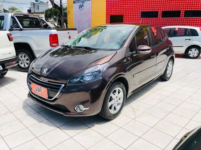 Peugeot 208 Allure - 2014 - Foto 6