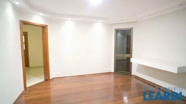 Apartamento para alugar com 4 dormitórios em Jardim paulistano, São paulo cod:610260 - Foto 6
