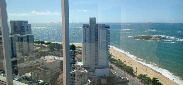 4 Quartos a 50 metros da praia de Itapuã - Foto 3
