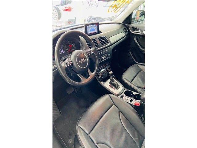 Audi Q3 2019 1.4 tfsi flex prestige plus s tronic - Foto 10