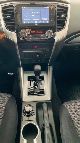 Mitsubishi L200 Triton Sport GLS 2021 0km - Foto 12