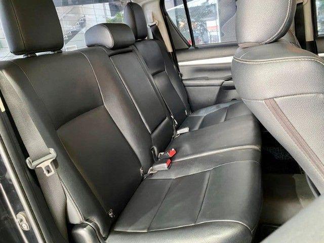 2016 Toyota Hilux SRX 4x4 2.8 TDI 16v Diesel Aut. - Foto 15