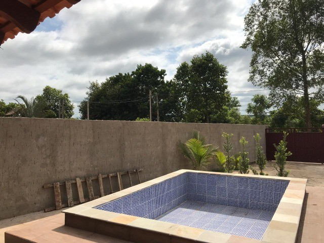 Aluguel de Rancho Salto botelho/ Lucélia - Foto 17