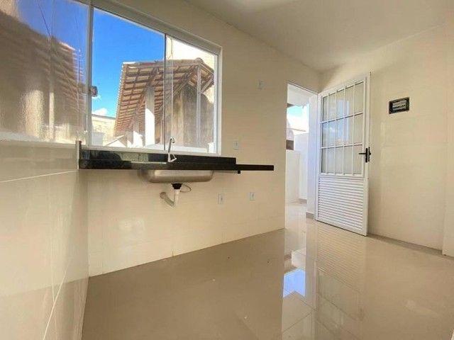Área privativa à venda, 2 quartos, 1 vaga, 48,00 m² São João Batista - Belo Horizonte/MG-  - Foto 11