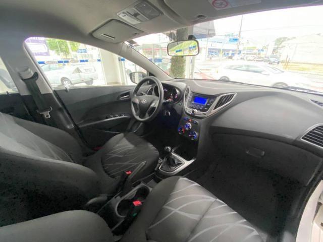 Hyundai HB20 1.0 COMFORT PLUS - Foto 10