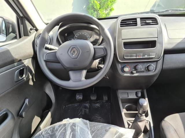 Renault Kwid Life 1.0 - Foto 12