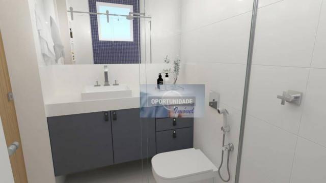 Apartamento com 3 dormitórios à venda, 140 m² por R$ 899.000,00 - Glória - Rio de Janeiro/ - Foto 13
