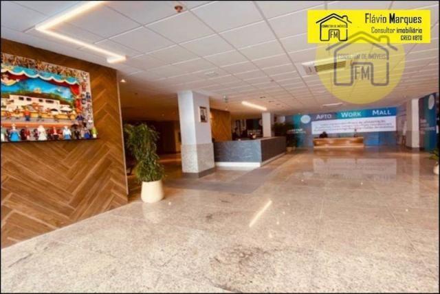 Apartamento para alugar no bairro Casa Caiada - Olinda/PE - Foto 9