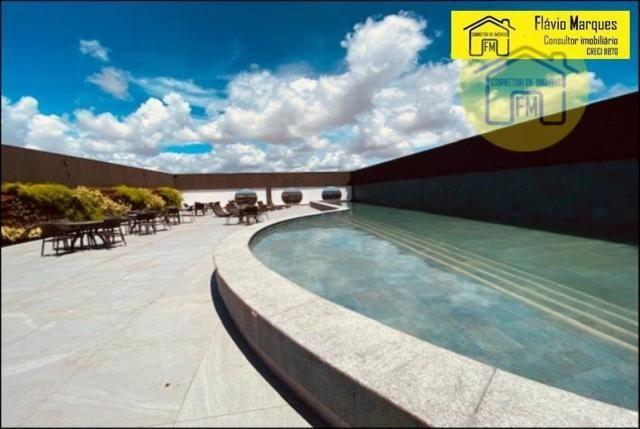 Apartamento para alugar no bairro Casa Caiada - Olinda/PE - Foto 12
