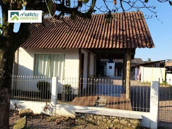 Casa à venda no bairro Vila das Palmeiras - Morretes/PR - Foto 4