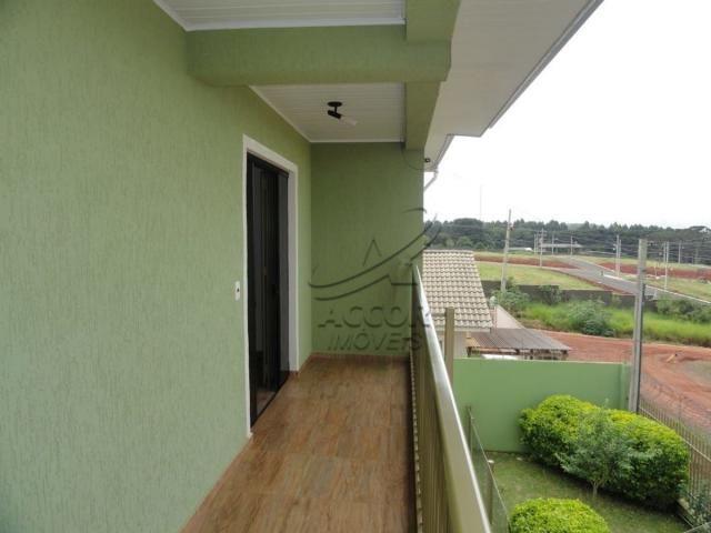 Casa Padrão à venda em Ponta Grossa/PR - Foto 11
