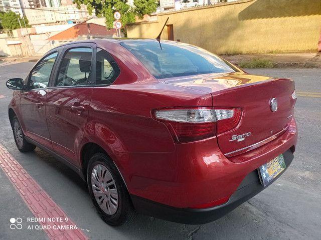 Fiat Gran Siena Attractive 1.4 2013 - Foto 6