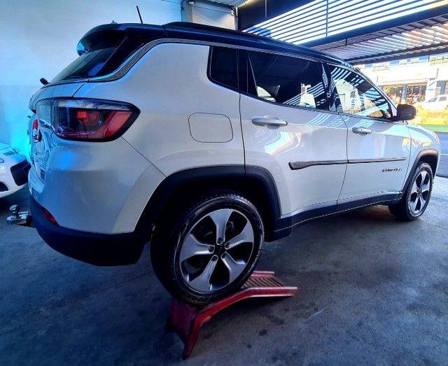 Jeep Compass Longitude - Foto 4