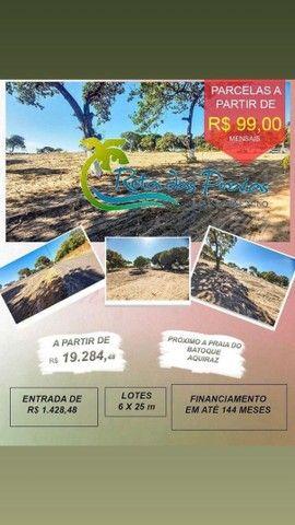 150 M² LOTEAMENTO ROTA DAS PRAIAS ( AQUIRAZ )  - Foto 14