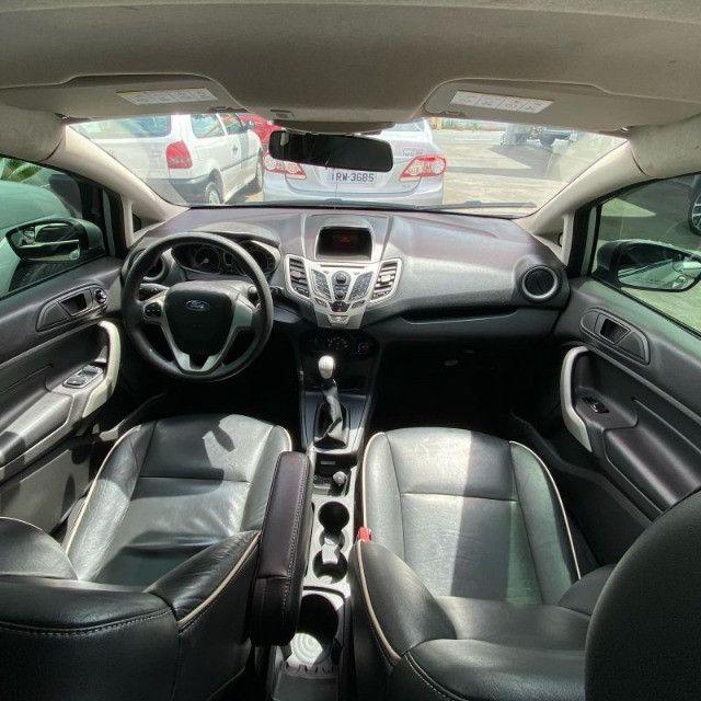 New Fiesta SE 1.6 2012/2012 - Foto 5