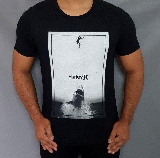 Camisetas em atacado - Foto 6
