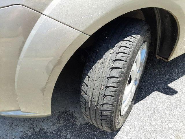 Ford Fiesta Sedan 1.6 Completo - Foto 10