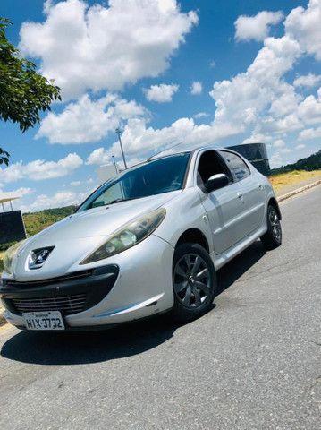 Peugeot 207 1.4 8v - Foto 4
