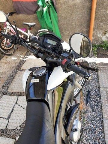 bros 160 2015 - Foto 7