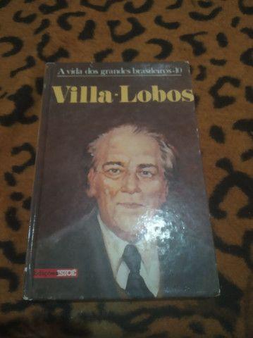Livros coleção A vida dos grandes brasileiros - Foto 5