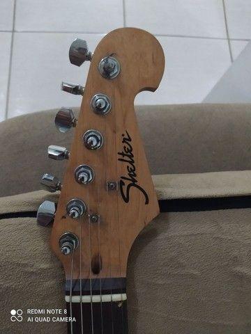 Guitarra shelter - Foto 2